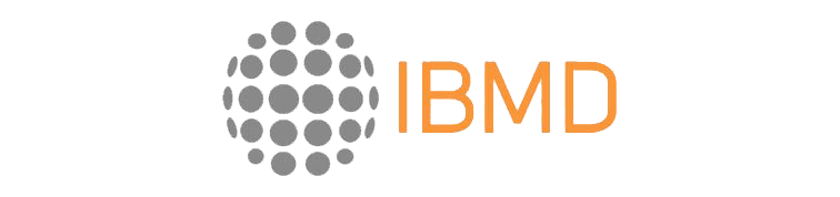 shows logo for International Biomedical Devices, Inc. (IBMD)